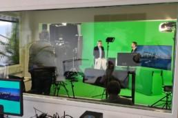 Greenscreen Studio in Köln mieten